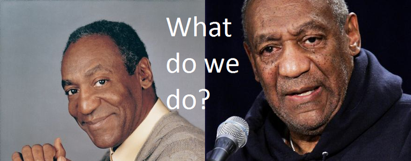 Illustration for article titled Bill Cosby and Ethical Consumption of Problematic Media