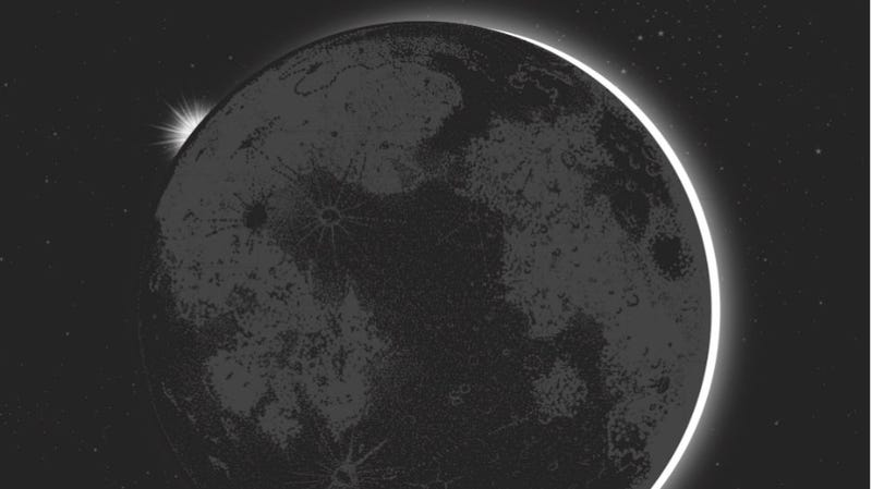 A crop of the cover of Artemis, written by Andy Weir. Image: Crown Publishing