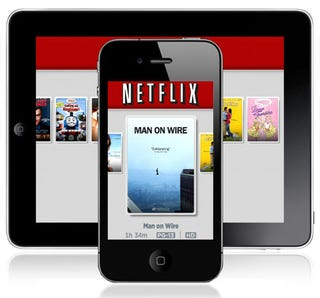 How to Watch Netflix Instant Streaming on Your Jailbroken iPhone