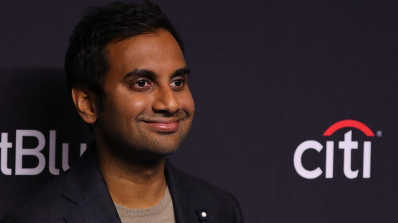 Illustration for article titled Aziz Ansari is getting a new Netflix special next week