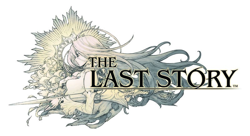 Illustration for article titled Backlog Update: The Last Story Complete! Also, Pick My Next Game!
