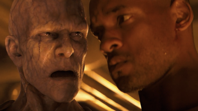 I Am Legend Screenwriter Forced to Tell Anti-Vaxxers His Zombie Movie Is Fake