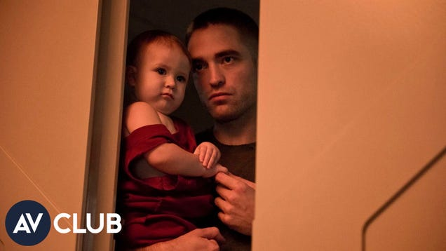 Claire Denis and Robert Pattinson on High Life, taboo, and working with babies