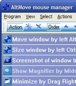 Illustration for article titled AltMove Adds Functionality To Your Mouse