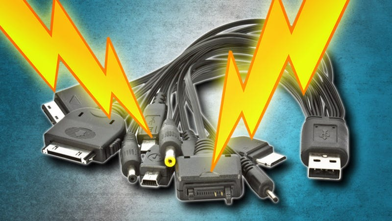 Illustration for article titled Does It Matter Which Charger I Use?
