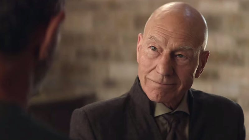 Illustration for article titled Patrick Stewart Might Be Responsible for How We All Say Data Now