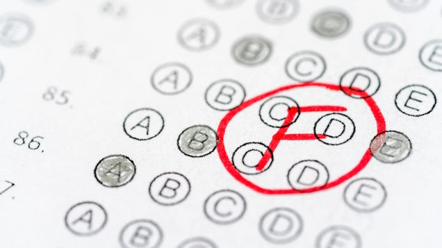 What to Do When Your Child Fails a Test