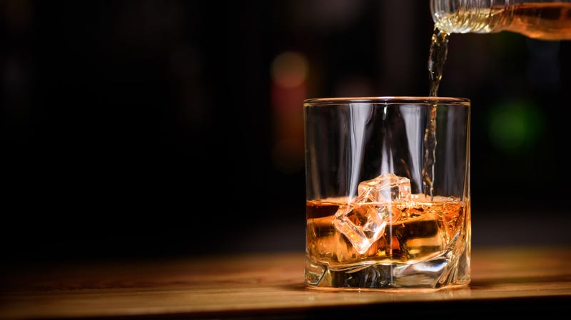 Illustration for article titled Liquor sounds great, more Americans say