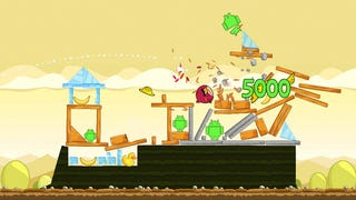 Illustration for article titled Angry Birds For PS3, Xbox 360 and Wii Coming Next Year