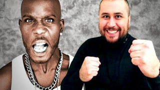 DMX and George ZimmermanYoutube