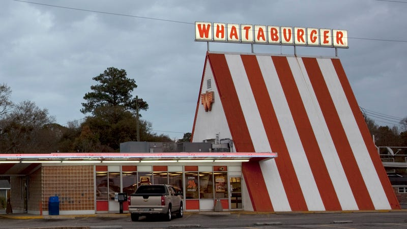 Illustration for article titled Whataburger no longer the sole province of Texas