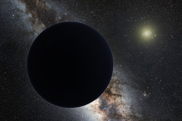 Astrophysicists Suggest New Place Where Planet Nine Could Be Hiding