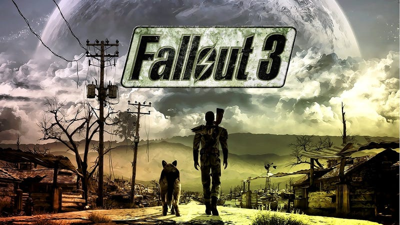 Late to the Game: My First Foray Into Fallout 3