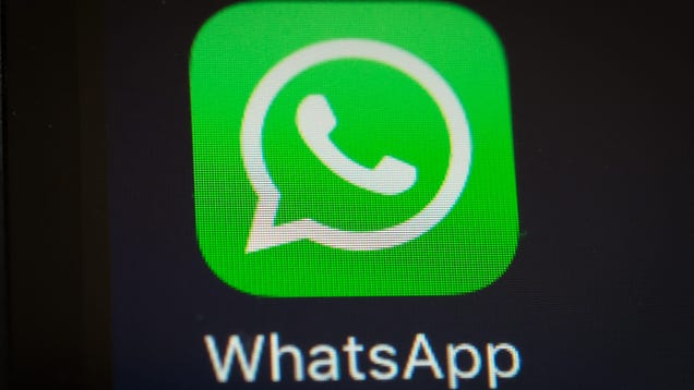 WhatsApp Is Working on Offering Disappearing Photo and Video Messages on iOS and Android