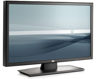 Illustration for article titled HP Compaq's 21-inch Multitouch L2105tm Screen Costs $300
