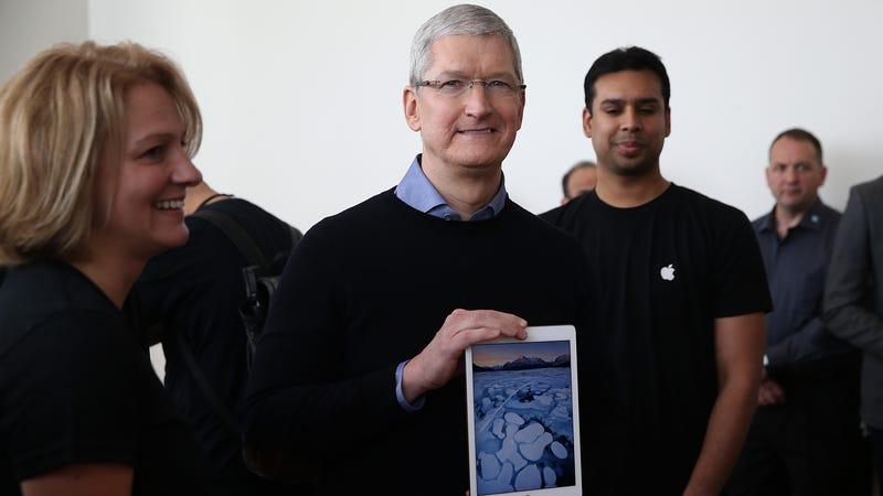 Illustration for article titled Apple Memo Warning Leakers Against Leaking Leaks