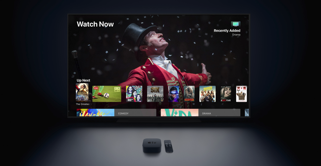 Is This the Year Apple s Netflix Competitor Finally Happens?