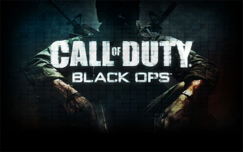 Illustration for article titled Frankenreview: Call Of Duty: Black Ops