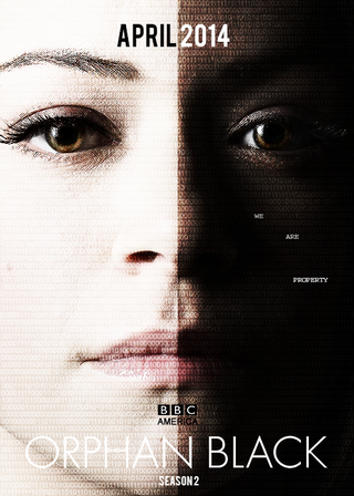 Illustration for article titled Orphan Black - Only five months left to wait...