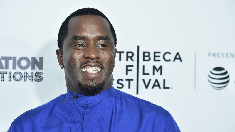 """Illustration for article titled Diddy on Biggie's Death: """"I Haven't Dealt With Any of That yet...that's Still Suppressed"""""""