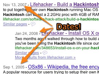 Lifehacker dating site