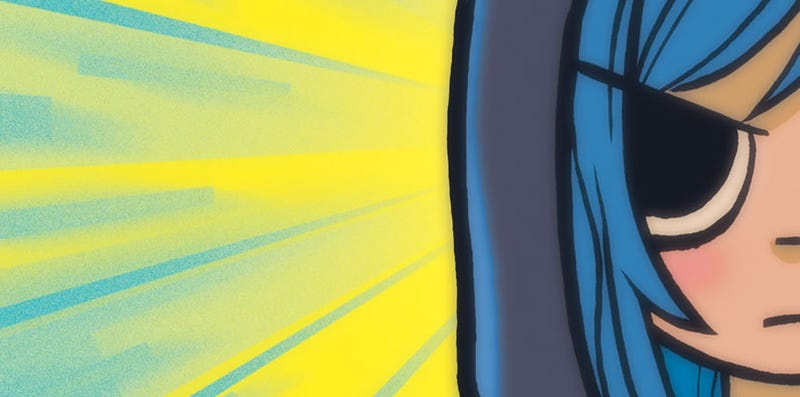 Illustration for article titled 10 Graphic Novels That Make Thrilling Gifts