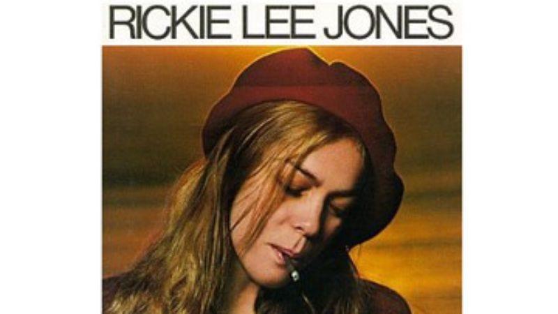 Illustration for article titled Rickie Lee Jones:Rickie Lee Jones