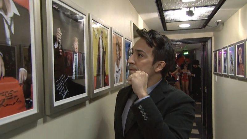 Lin-Manuel Miranda (Screenshot: NBC)