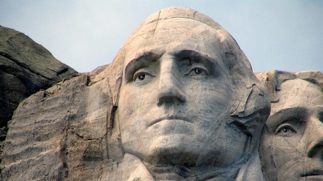 Stop Invoking  The Founding Fathers  in Political Debates