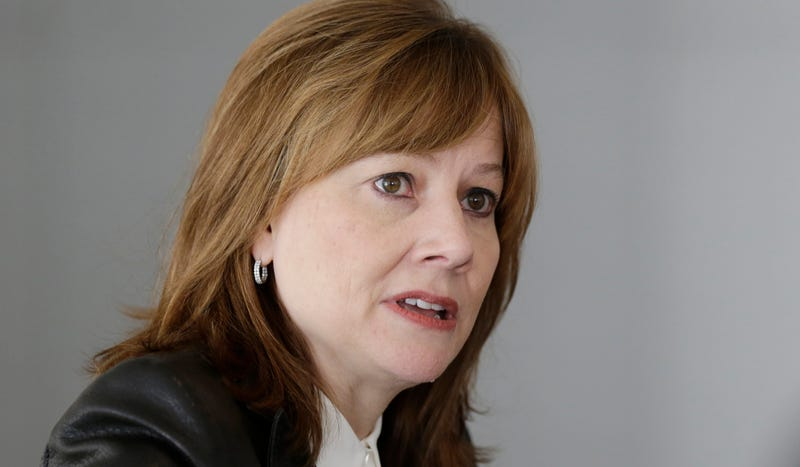 Illustration for article titled Is Mary Barra 'Owning' The GM Recall Debacle?