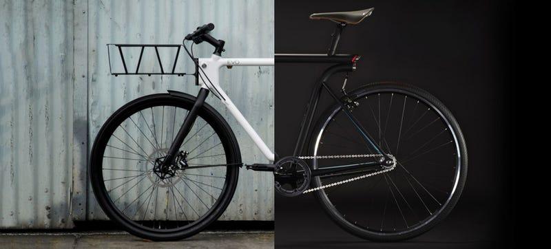 Illustration for article titled 5 diseños que aspiran a convertirse en la bicicleta urbana definitiva