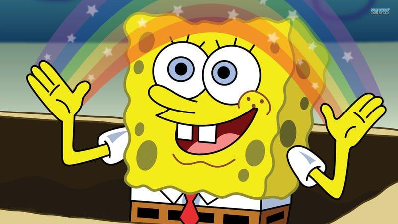 Illustration for article titled SpongeBob SquarePants Is the Herald of Our À La Carte TV Future