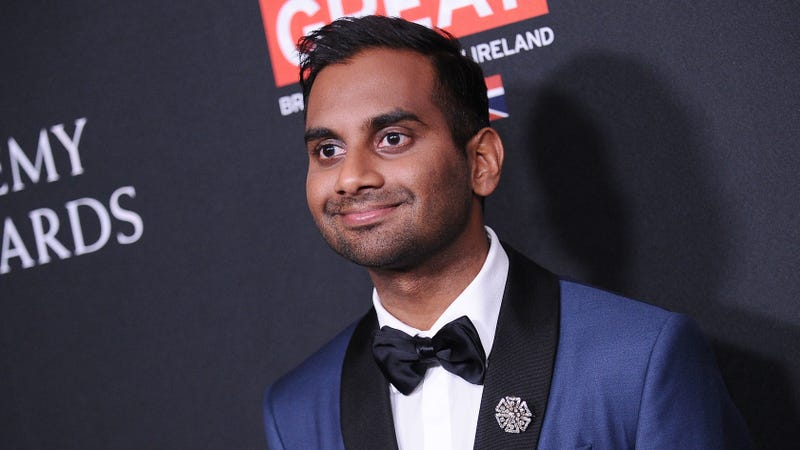 Illustration for article titled Aziz Ansari announces first stand-up tour dates since sexual misconduct allegations