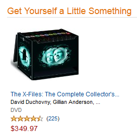 Illustration for article titled No, Amazon. I don't think I will. Not for that price.