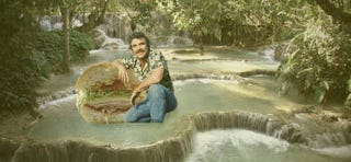 Illustration for article titled Tom Selleck Investigated for Stealing Water for His Estate [PHOTOS]