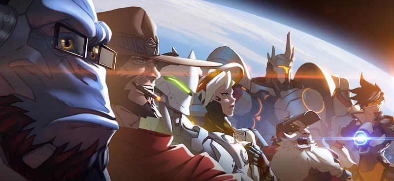 Illustration for article titled Play Every Overwatch Hero