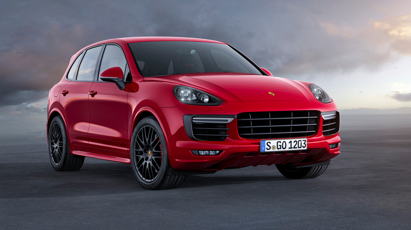 The Cayenne Is Suv That Allows Porsche To Continue Build Crazy Sports Cars But Doesn T Mean It Isn A Little Guano Itself