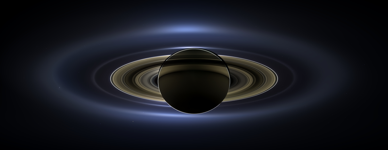 Illustration for article titled Check Out This Amazing Feature To Explore Saturn's System