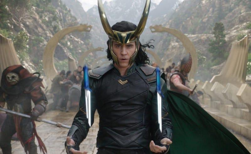 Illustration for article titled Cómo se conecta la serie de Loki con Thor: Love & Thunder y la nueva Thor mujer