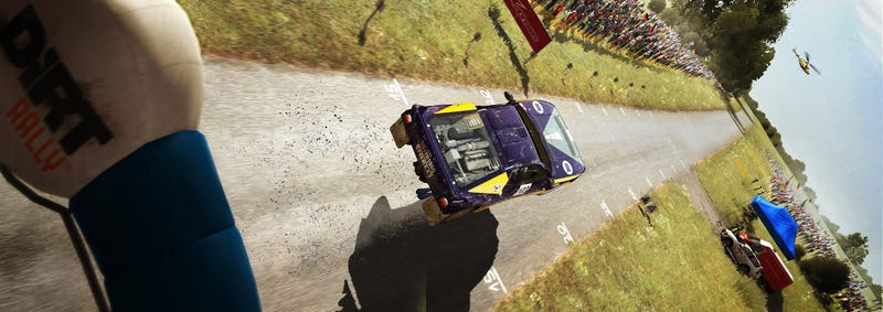 Illustration for article titled New DiRT Rally stages!