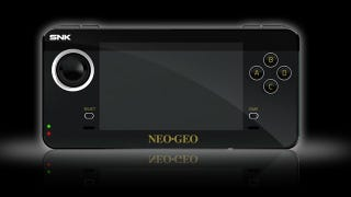 "Illustration for article titled The ""New"" Neo Geo Handheld Goes on Sale Very Soon"