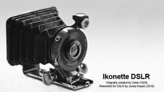 Illustration for article titled Retrofit a Vintage Lens for Your DSLR Camera