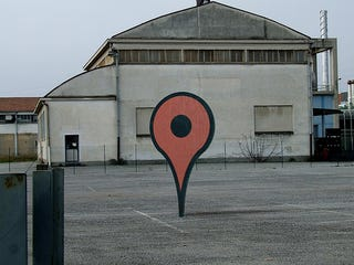 Illustration for article titled How Google Really Places Map Markers