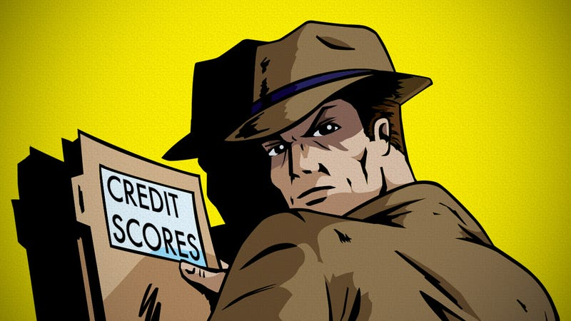 "Illustration for article titled You Have a ""Secret"" Credit Score That Could Be Working Against You"