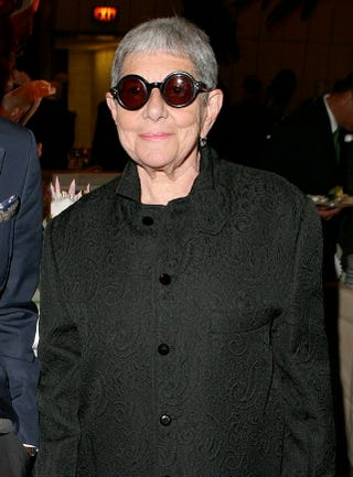 """Illustration for article titled Joan Vass, Who """"Broke Every Rule Of The Business,"""" Dead At 85"""