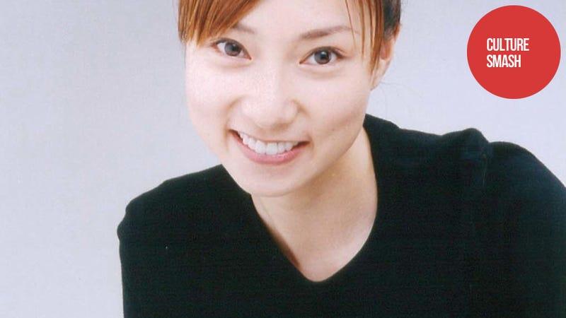 Leaked:Aya Hirano Nude