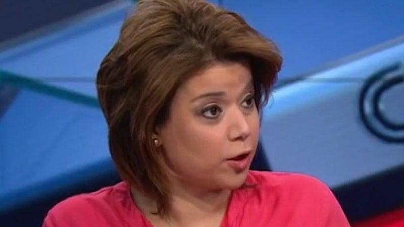 CNN's Ana Navarro Pens Essay on Why She's Voting Clinton