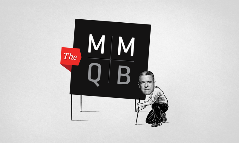 Illustration for article titled What's Next For The MMQB After Peter King?