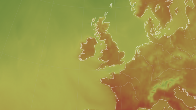 UK Issues First-Ever Extreme Heat Warning