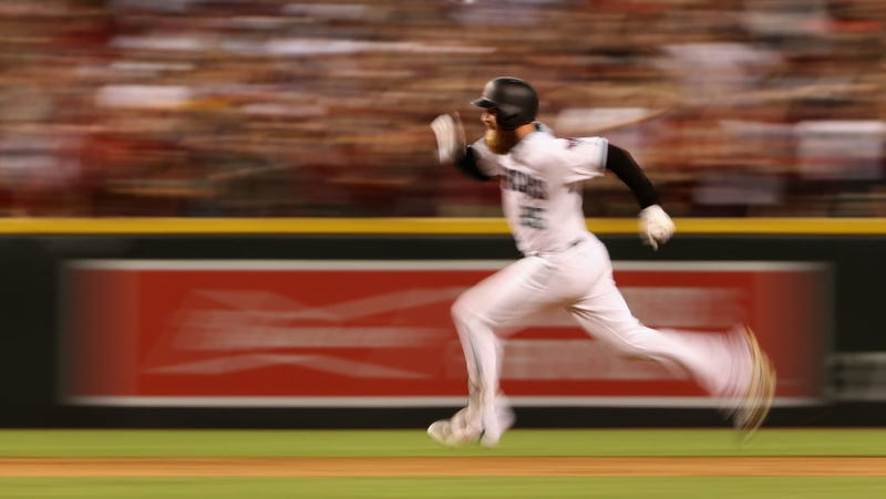 How to Watch Diamondbacks vs. Dodgers Game 1 Without Cable